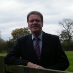 Cllr Nigel Wilkinson